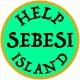 Help Sebesi Island